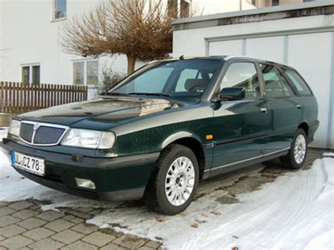 Lancia Dedra For Sale 1997 Lancia Dedra Sw 1 8 Gt 16v Lx For Sale