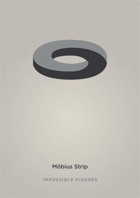 mobius strip tattoo m 246 bius impossible figures by 201 ric le tutour