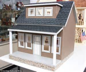 i want to build a home you can create any world you want dollhouse obsessive