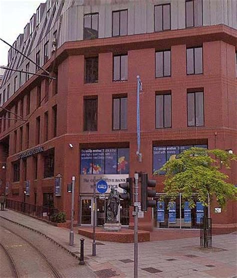 co op bank manchester cooperative bank