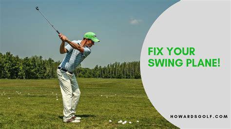 golf swing help 4 golf swing plane secrets to help you play better golf