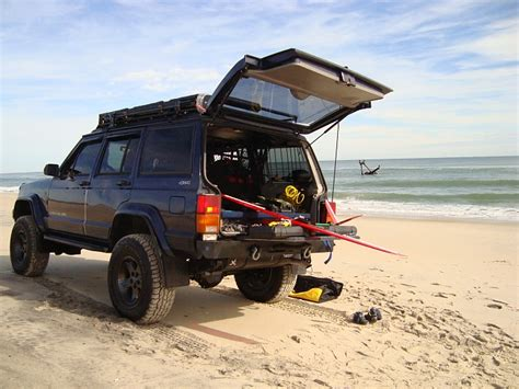 Ultimate camping and expedition xj   Page 2   Jeep Cherokee Forum