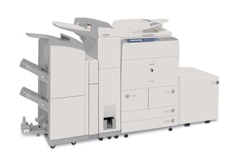 Mesin Foto Kopi Rekondisi cara mudah print bolak balik dengan fotokopi canon ir5000