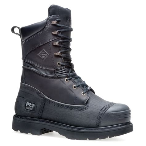 10 inch timberland boots timberland pro gravel pit 10 inch steel toe mining boot 53531
