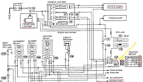 2011 toyota wiring diagram fuse box and wiring