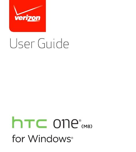 user guide for htc one for windows leaked hours before announcement wincentral nokiapoweruser