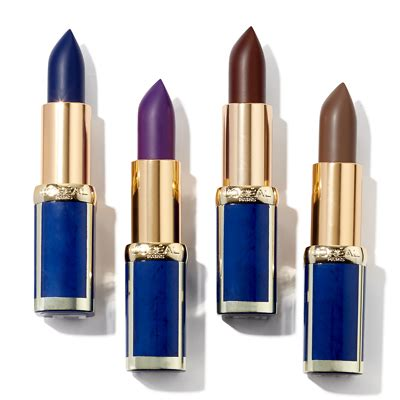 Chemicals In Cosmetics Cancerous Lippy L Alternatives by L Oreal Color Riche Lipstick X Balmain Limited