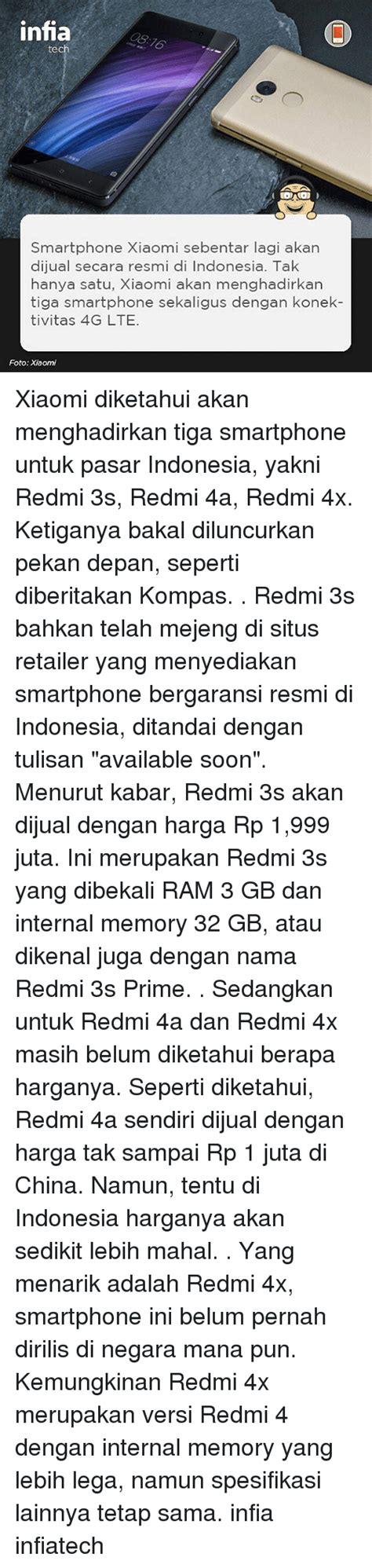 Anticrac Xiaomi Redmi 4x Dan 4a Bahan Tebal 25 best memes about redmi 4 redmi 4 memes