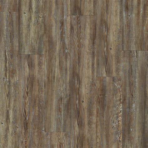 Shaw Cornerstone Plank Tattered Barnboard SA629 00717