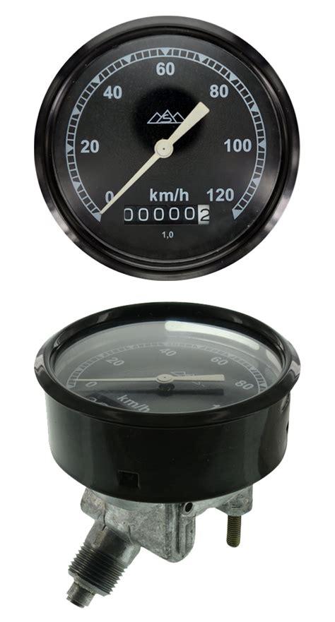 Awo Motorrad Logo by Simson Ersatzteile Shop Motorrad M 246 Gling Tachometer