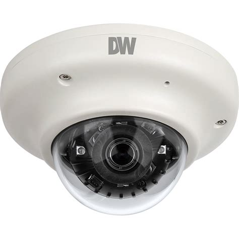 Outdoor Ahd 2mp Vision Eye digital watchdog 2mp outdoor ahd dome dwc v7753tir b h