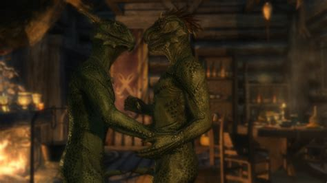 lovers lab v skyrim picnic man on twitter quot thegoodsheppy yes there s a mod