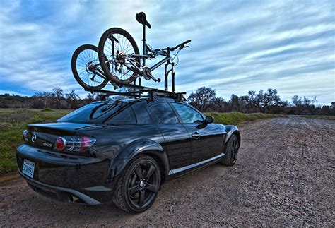 Sports Car Luggage Rack by Do You Think Roof Racks Makes A Sports Car Look Sexier