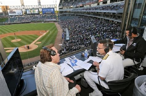 becoming a play by play announcer five tips for success