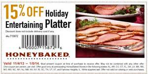 honey color coupon honey baked ham delivery halflifetr info
