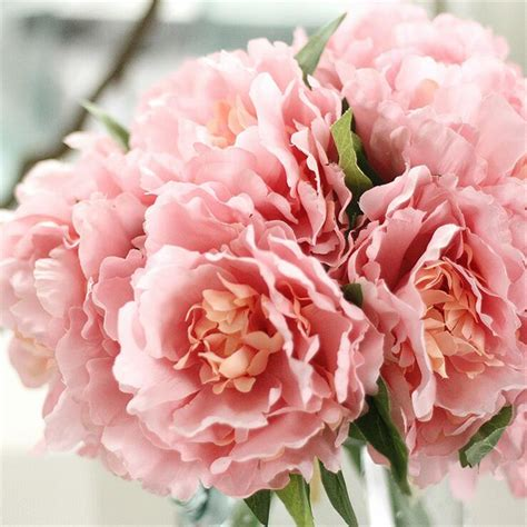 Flower Bouquet Wedding Prices by Compare Prices On Bridal Bouquets Peonies Shopping