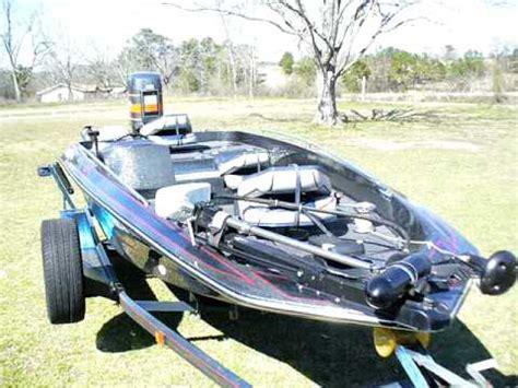 bass pro boat license 1988 glasstream 160v bass boat mariner 90 h p youtube