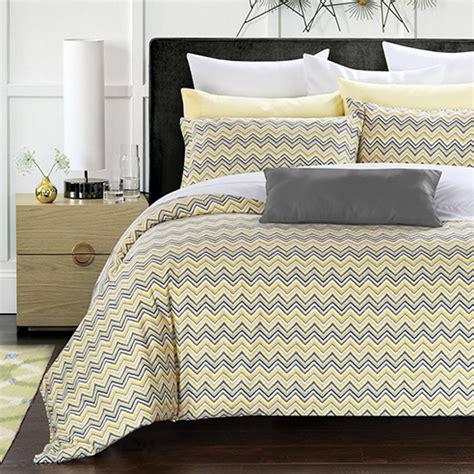 zig zag bedding zig zag by daniadown bedding beddingsuperstore com