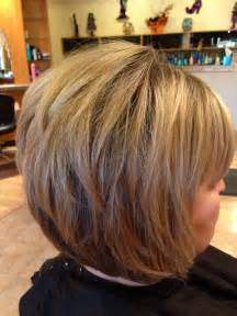 hair styles for chin stacked bobs stacked bob chin length 10 26 13 hair by crystal