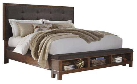 ashley furniture platform beds ashley furniture platform beds bedroom furniture shown on