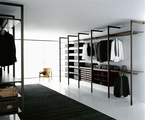 modern closet design top modern walk in closet design to style and storage