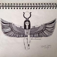rihanna goddess wings sternum winged sternum