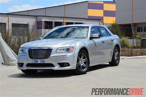 How Much Is A 2012 Chrysler 300 by 2012 Chrysler 300c Crd Review Performancedrive