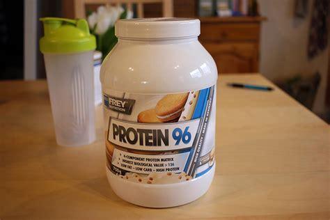 protein 96 test frey protein 96 test protein guru