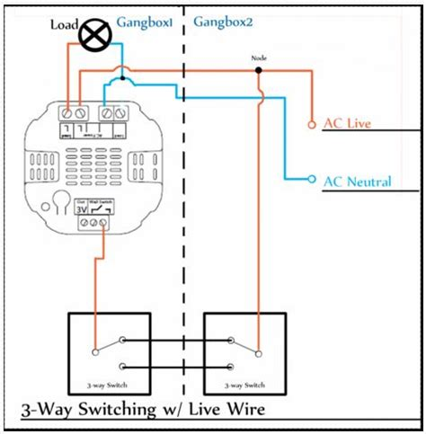 3 way switch need wiring help doityourself