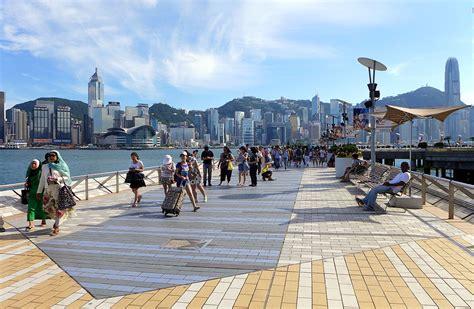 kong the avenue of hong kong