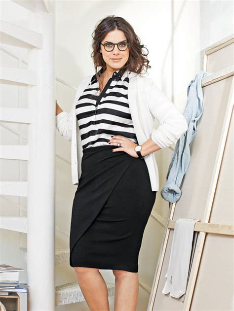 pencil skirt plus size 03 2013 145 sewing patterns