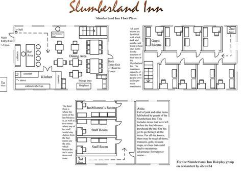 inn floor plans inn floor plans carrville inn resort floorplans maelstrom caigns inns and taverns