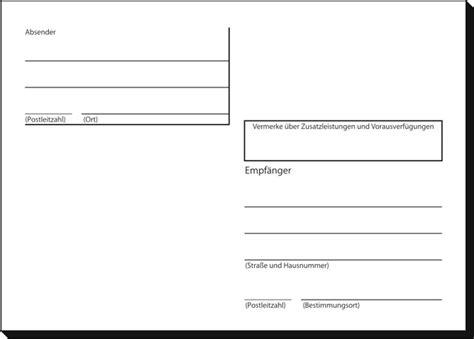 Paket Aufkleber Ausdrucken by Paketaufkleber A6 As 600 Formulare Papeterie