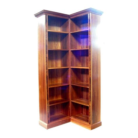 Corner Bookcase Ideas 25 Great Corner Bookcase Ideas Inhabit Ideas
