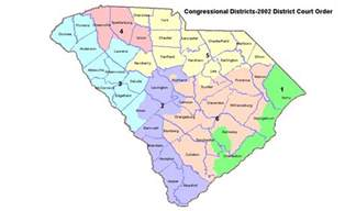 carolina senate district map sc redistricting 2001 www scstatehouse net lpits