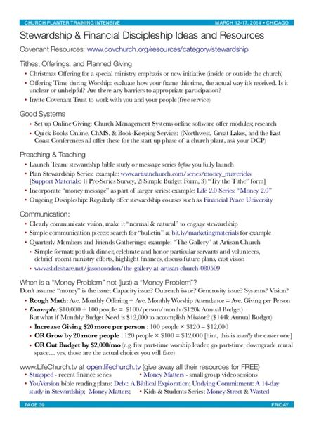 stewardship report template stewardship report template used with permission from