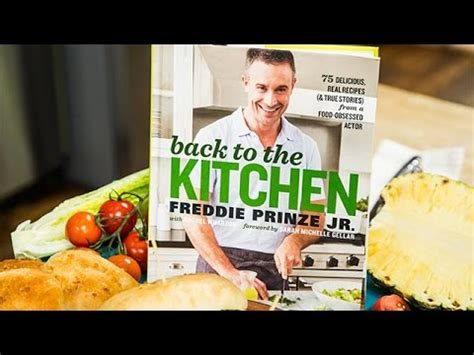 freddie prinze jr youtube channel recipe freddie prinze jr s kielbasa sandwiches