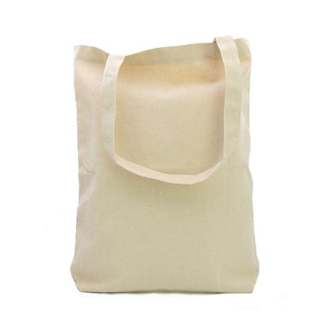 Plain Tote Bag buy wholesale plain canvas tote bags from china