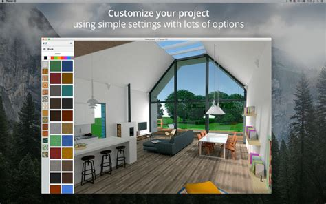 5d home design software planner 5d home interior design app ranking and store