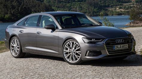 2020 audi a6 comes 2020 audi a6 55 tfsi specs redesign engine changes