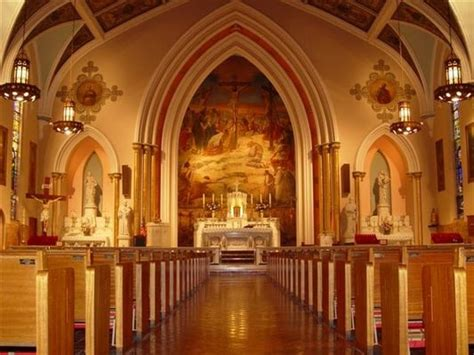 photos for st paul s catholic church yelp