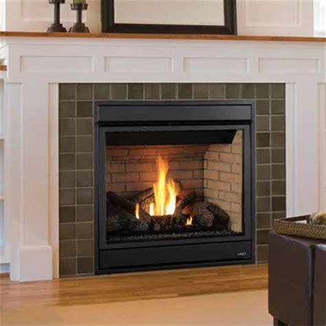 Lennox Gas Fireplace by Lennox Fireplace Patio