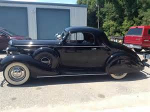 1936 Buick Sedan 1936 Buick Coupe