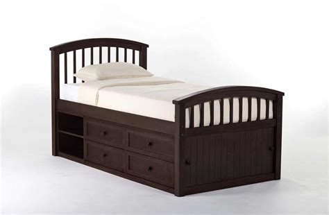 storage beds kids feel the home