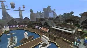 minecraft branwood port