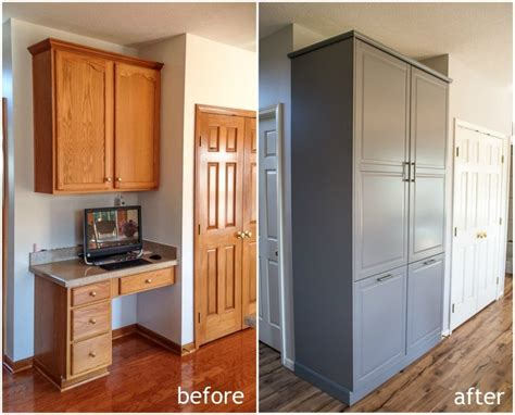 How To Assemble Ikea Kitchen Cabinets by How To Assemble An Ikea Sektion Pantry Infarrantly Creative