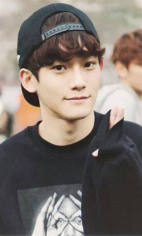 Poster Exo Chen 2 Unofficial free exo chen wallpaper apk for android getjar
