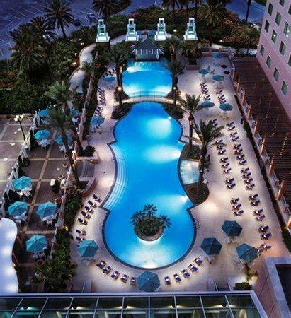 moody gardens hotel spa & convention center (galveston, tx