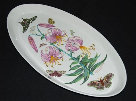 Botanic Garden Pottery 122 Best Portmeirion Wish List Images On Pinterest China China Dinnerware And Dish