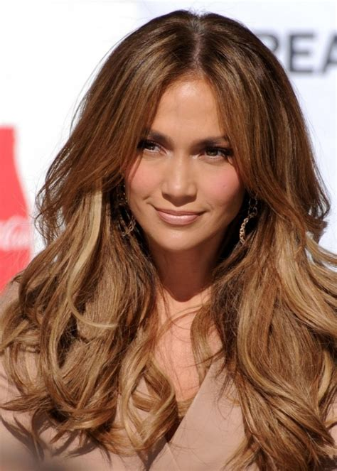 what color is jlo hair j lo hair i want this color hair and makeup pinterest
